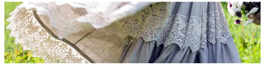 Sukně a spodničky