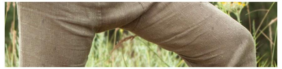 Kalhoty a nohavice