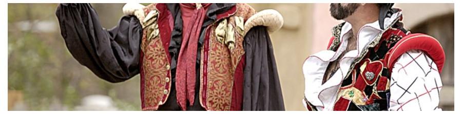 Kabátce a vesty